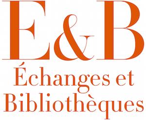 logo échanges et bibliothèques