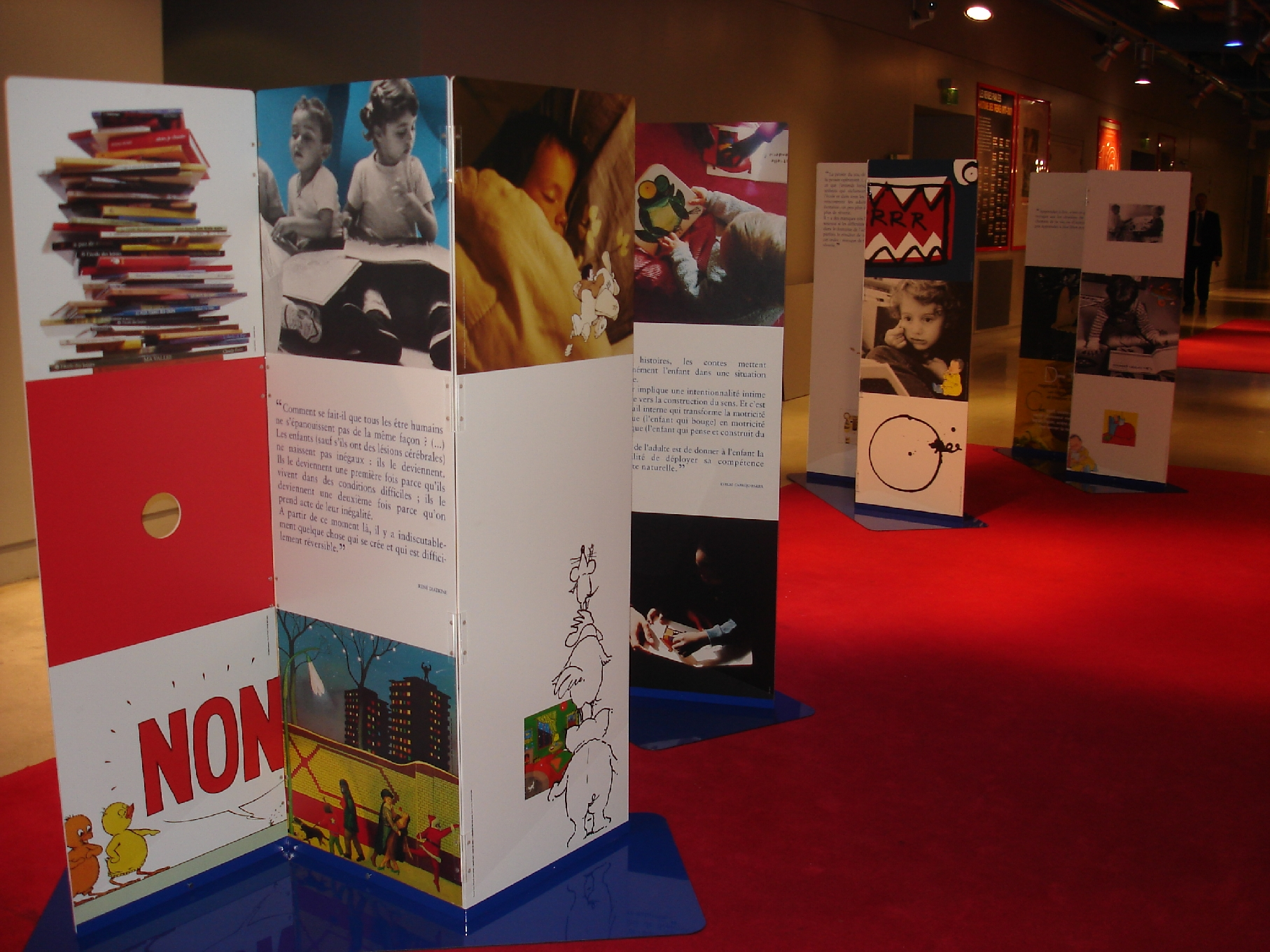 exposition ACCES