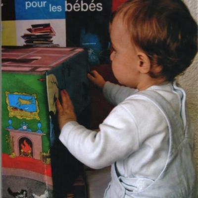 les livres c'est bon pour les BB