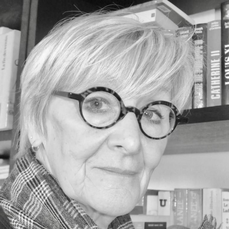 Aline HEBERT-MATRAY