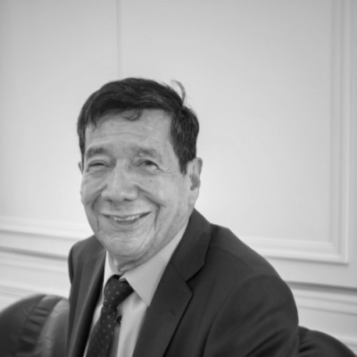 Evelio Cabrejo-Parra