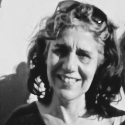 Katia BOUBAKER