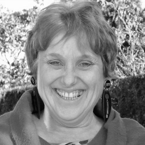 Martine KOECHLIN-CAMBER