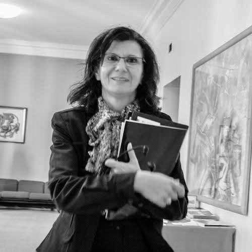 Zaïma HAMNACHE