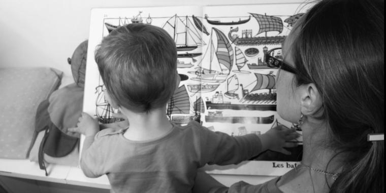 Séminaire d'anniversaire : Lire à Voix Haute Normandie
